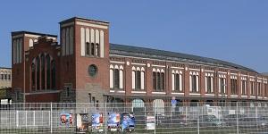 Postbahnhof